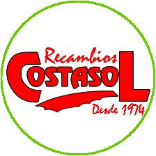 Recambios Costasol