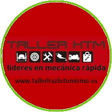 Taller HTM