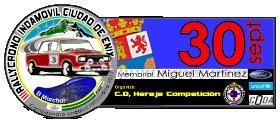 3 Rally-crono INDAMOVIL Ciudad de Enix