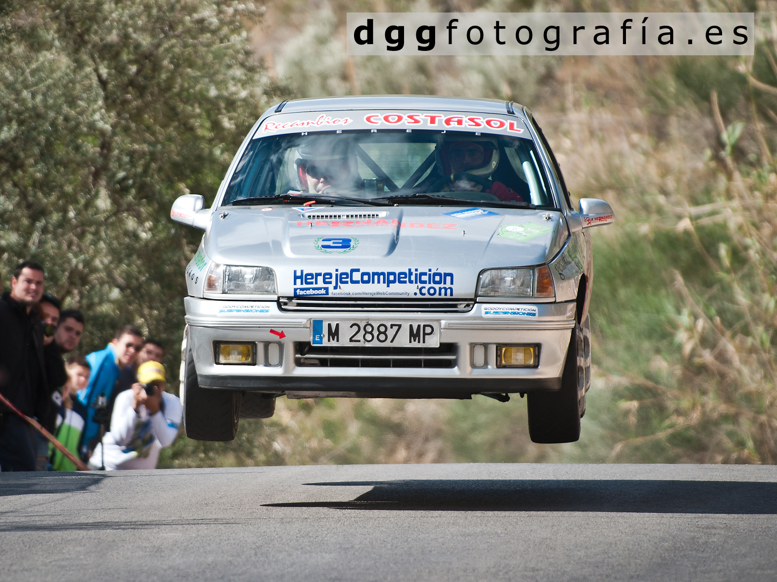 044_dggfotografia_RallySprint Ugijar 12