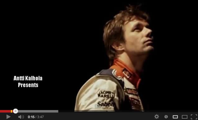 VIDEO: Sébastien Loeb – The Artist of Rallying