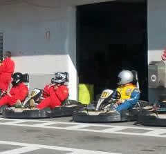 Karting Almería & Hereje Competición