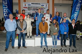 COMUNICADO DE PRENSA: Resumen II Rallycrono INDAMOVIL Ciudad de Enix – Memorial Miguel Martínez