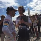 Fernando Alonso pospone Le Mans hasta que gane su tercer título