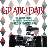 Horarios del GP de Abu Dabi F1 2016