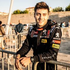 Rallycar nuevo patrocinador de Pepe López en 2017