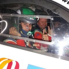 [Comunicado de Prensa Aznar Competición] Previo Rallye Valle del Almanzora – Filabres