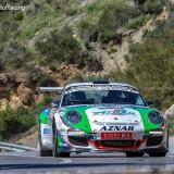 Aznar/Galán sin rivales en el III Rallye Valle del Almanzora – Filabres