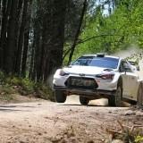 Andreas Mikkelsen impresiona a Hyundai
