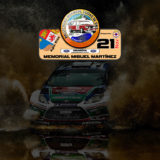 Página oficial 6º Rallycrono Indamóvil Ciudad de Enix